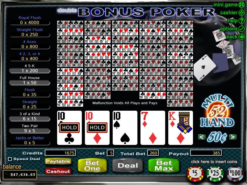 best online bonus casino amerikan poker 2