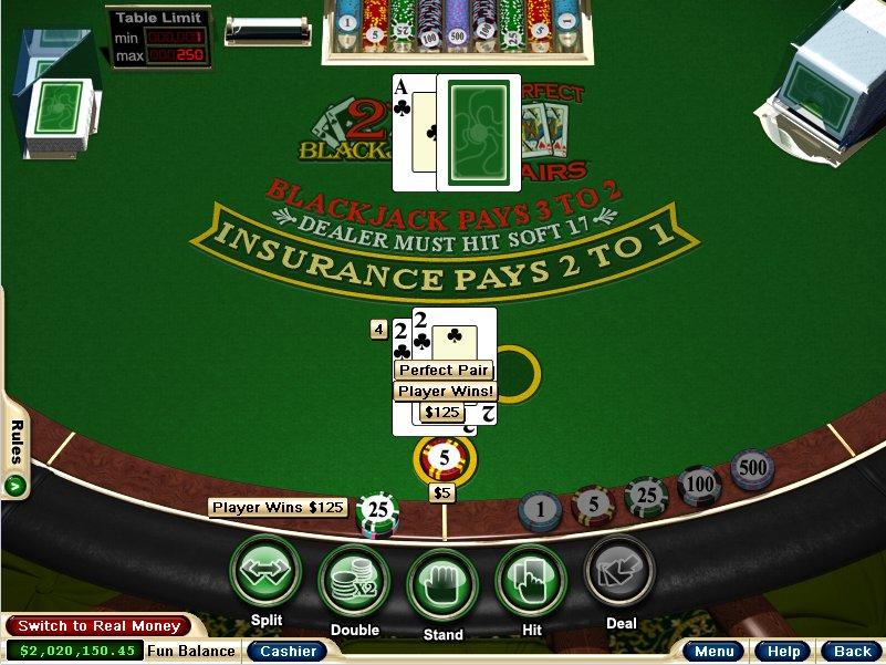 best online craps casino american poker 2 online