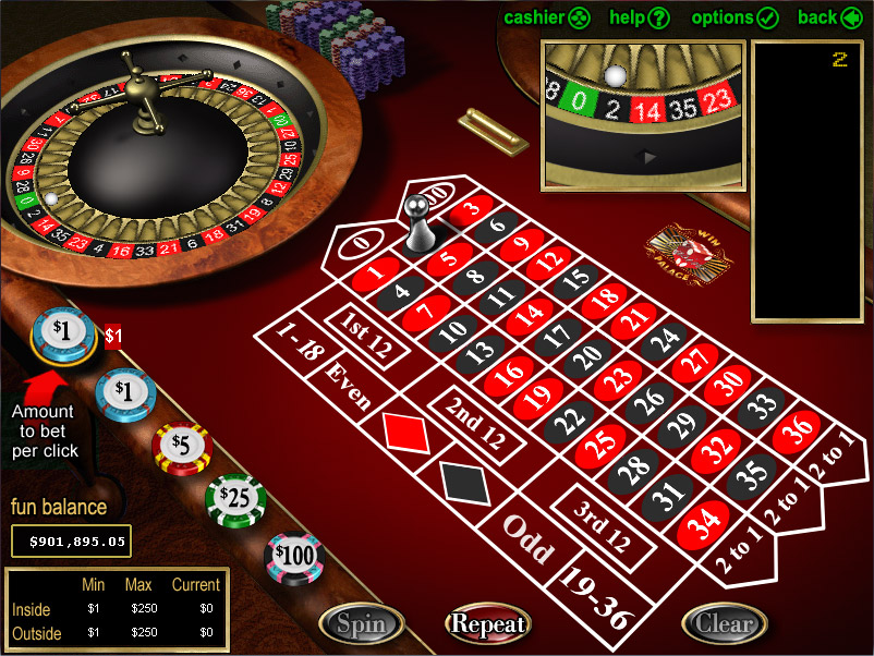 casino online play joker poker